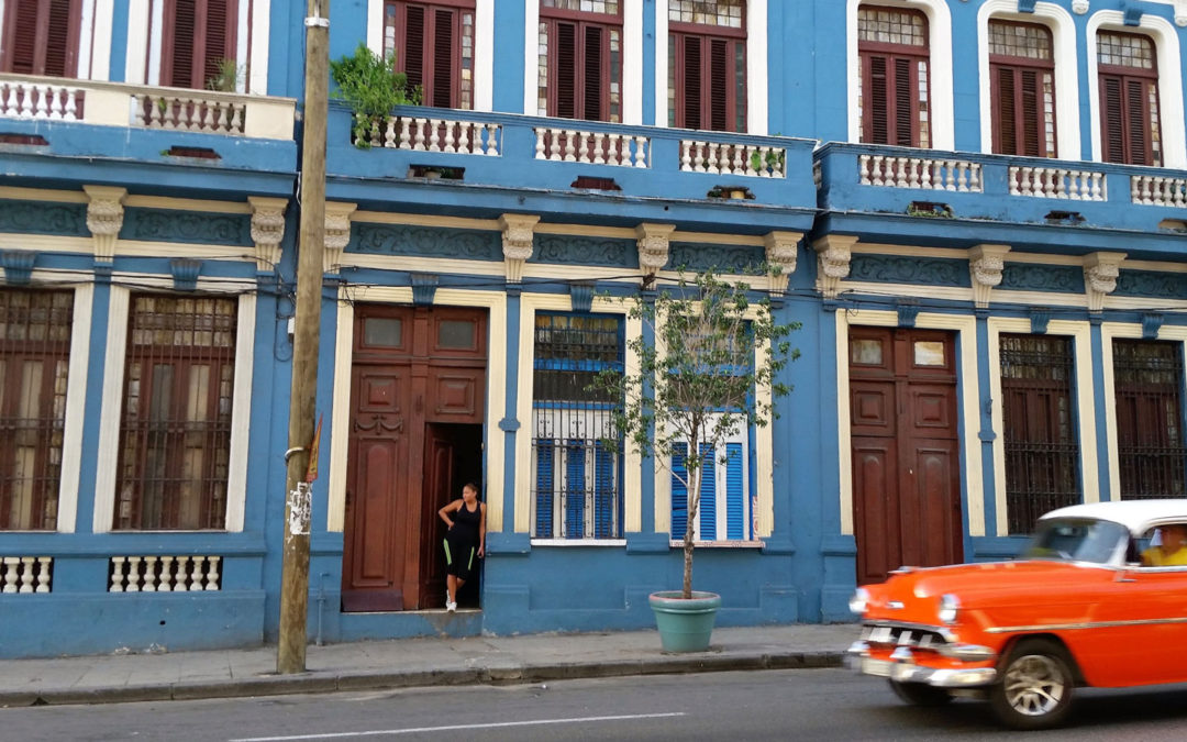 What's Going On In Cuba?