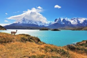 Patagonia Chile, Luxury Travel Chile