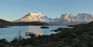 Explora Lodge, Patagonia, Luxury travel Chile