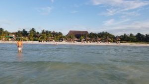 Isla Holbox, best beaches Mexico