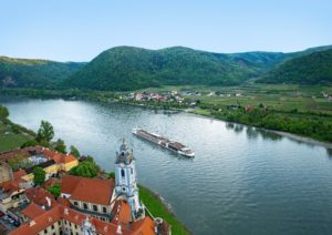 Viking River Cruises specials, Viking river